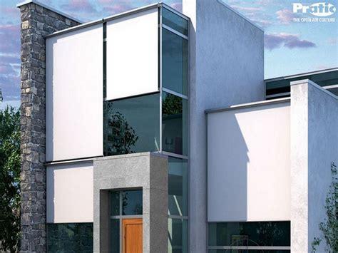 tende da sole a caduta verticale tende da sole a caduta per balconi finestre verande