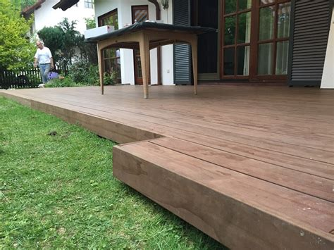 überdachung holz terrasse holz terrasse bs holzdesign