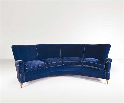 divano curvo divano curvo design simple divano moderno con schienale