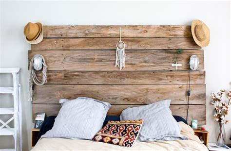 tete de lit parquet 4796 t 234 te de lit en bois 5 id 233 es inspirantes le