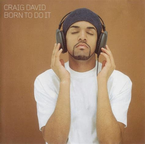 craig albums craig david born to do it cd album at discogs