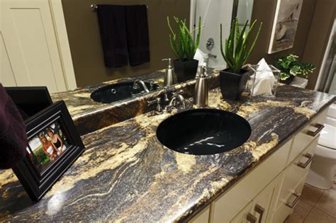 Fort Wayne Granite Countertops by Harlan Cabinets Has A Great Fort Wayne Countertop Showroom