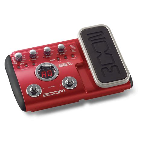 Zoom B21u Multi Effect Bass zoom pedal related keywords zoom pedal