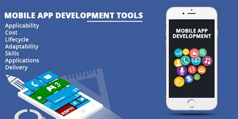 mobile application development tools factors affect choice of right mobile application