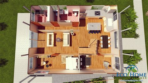 40 ft container house plans 40 ft container house floor plans