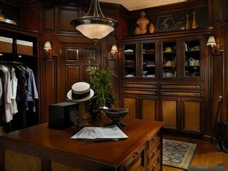 valet custom closet traditional closet st louis by