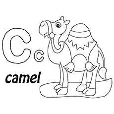color with c things that start with c free printable coloring pages c