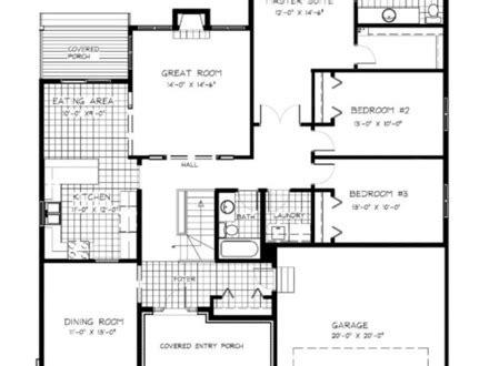 open concept bungalow house plans bungalow home design floor plans bungalow interior design