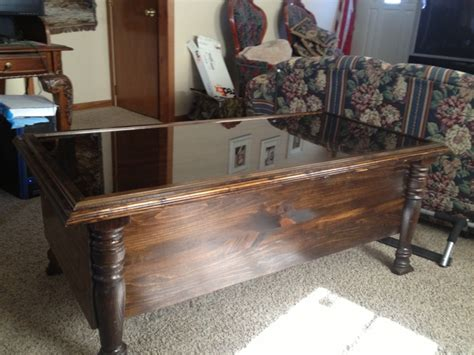 custom gun cabinet coffee table nex tech classifieds