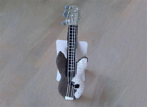 amigurumi guitar pattern free 3328 best images about free pattern crochet on pinterest