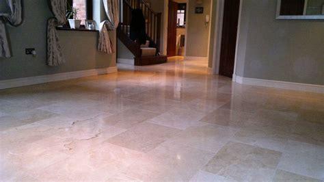 burnishing polished travertine tile stone cleaning  polishing tips  travertine floors