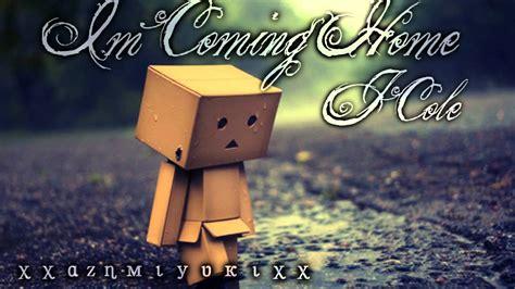 im coming home lyrics in desc