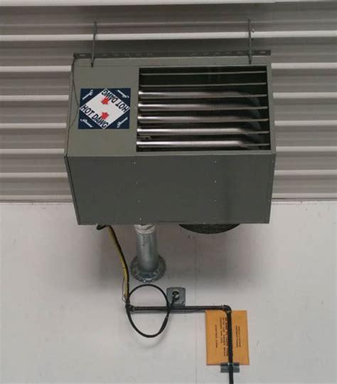 Garage Unit Heater Heating Matenaer Plumbing