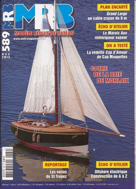Revue Rc Marine Modélisme