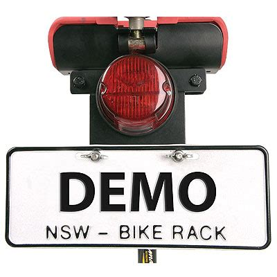 Nsw Bike Rack Number Plate by Bike Rack Registration Plate Nsw Bicycling And The Best