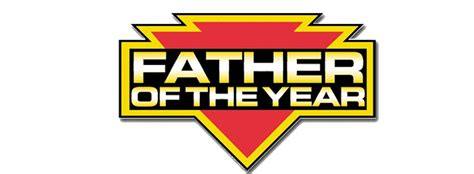 year of of the year awards honoring fathers helping children s charities