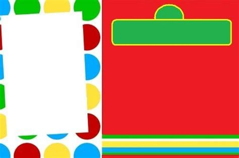 elmo birthday birthday card templates blank blank elmo invitation