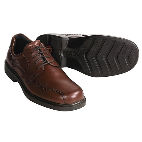 ecco shoes comfort ecco business comfort oxford shoes for men 1226u save 36