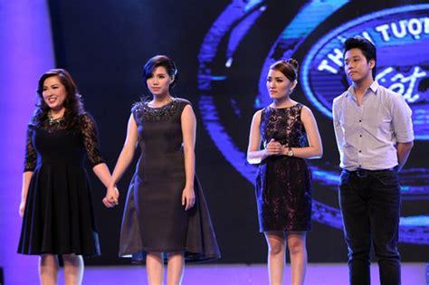 Cd Va Best Idol idol top 6 v 224 nhá ng khoẠnh khẠc ä 225 ng nhá nhẠt cuá c thi vtv vn