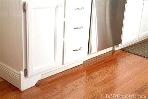 build a kitchen cabinet decorative accents kitchen base cabinets with feet in