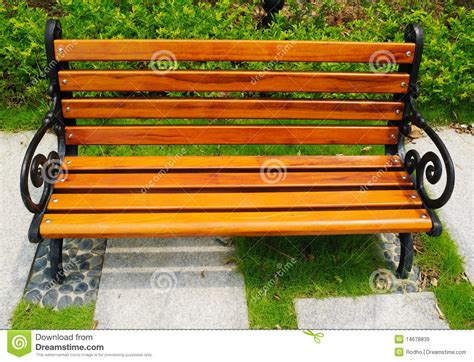 park bench movie park bench royalty free stock images image 14678839