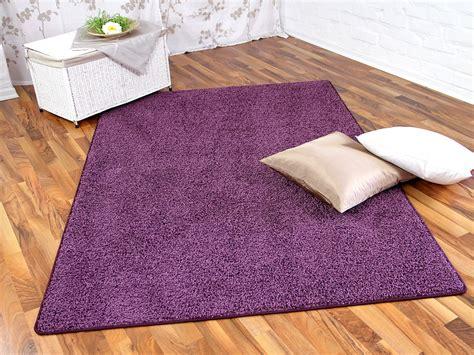 teppiche schnäppchen hochflor shaggy teppich prestige flieder teppiche hochflor