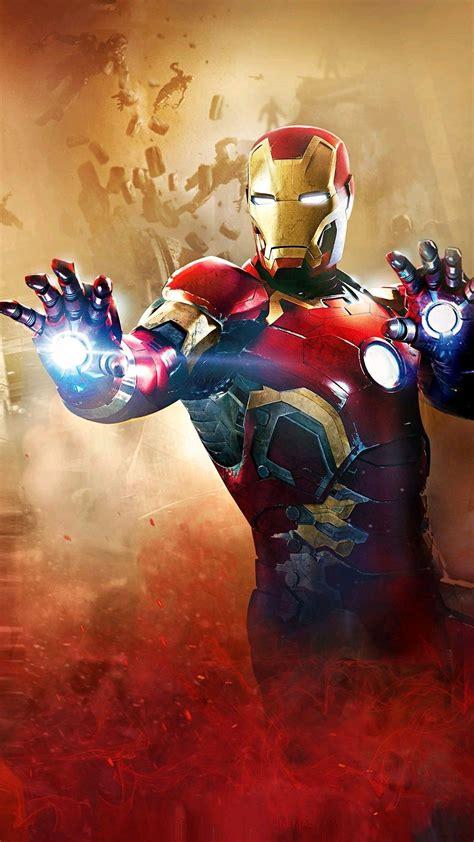 iron man suite avengers iphone wallpaper iphone