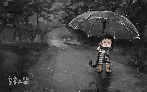 cute rain hd wallpaper cute girls in rain hd images5 3 engrirfanahmad