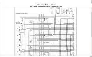 freightliner 120 wiring schematic wiring diagrams
