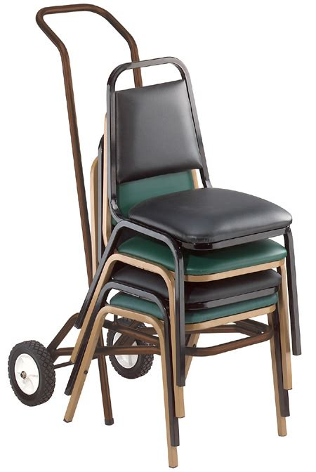 stacking church chair dolly chair storage dolly for 8000 9000 series chairs from