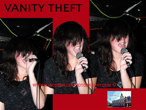 Vanity Theft by Elyse Driskill Independent Philly
