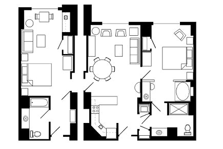 marriott grand chateau 2 bedroom villa floor plan marriott s grand chateau 2 bedroom timeshare resale