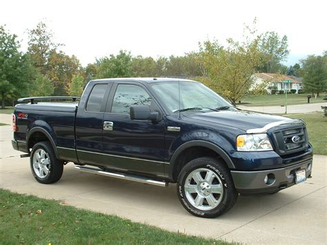 ford 2006 f150 2006 ford f 150 pictures cargurus