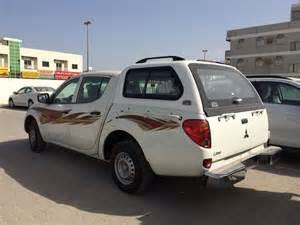Mitsubishi D Mitsubishi L200 D Cab 4x2 Petrol With Canopy Buy L200