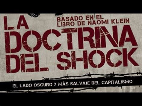 la doctrina del shock 8408006738 la doctrina del shock subtitulada en espa 241 ol youtube