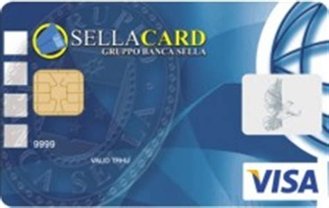 carte di credito sella carta sella revolving meglio visa o mastercard