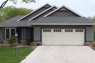 Overhead Door Garage Courtyard Garage Doors