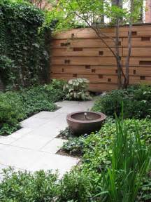 Courtyard Landscape by Courtyard Gardens On Pinterest Small Courtyard Gardens