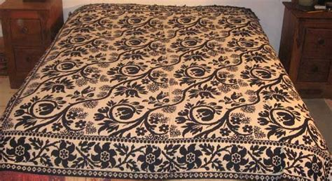 reproduction woven coverlets 1000 images about woven coverlets on pinterest