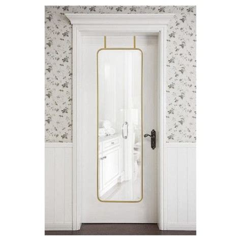 Threshold Jewelry Armoire 25 Great Ideas About The Door Mirror On