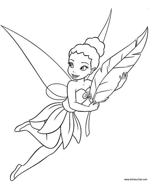 disney fairies printable coloring pages 2 disney