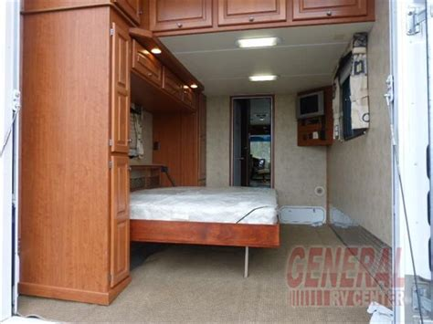 rv with murphy bed click image for larger version name outlaw murphy bed jpg