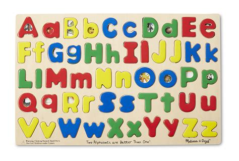 Letter Puzzles lower alphabet puzzle toys for 5 7 year