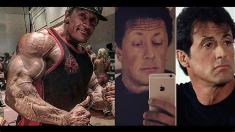 arnold biography in hindi sylvester stallone of bodybuilding youtube