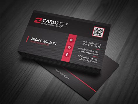 Black Business Card Template Ai by Business Card Template Black Images Card Design And Card