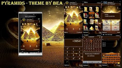 hot themes s60v5 mobile themes nokia htc iphone sony ericsson