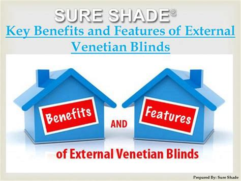 External Venetian Blinds Melbourne Key Benefits And Features Of External Venetian Blinds