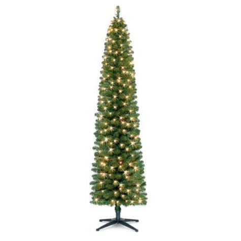 pencil trees christmas by ashland make a unique statement this season with this beautiful pencil tree this sl