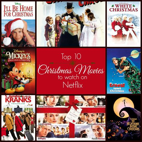 christmas movies on netflix top christmas movies on netflix it s a lovely life