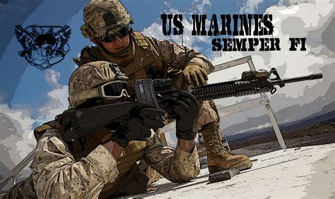 U S Marine Corps us marine corps to fight